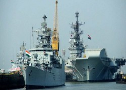 India's unified maritime command will have IAF's strike elements, Army's amphibious units