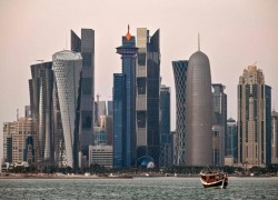 Qatar puts up 'for sale' sign with new property visas