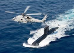 Pakistan Navy takes part in coveted Turkish Anti Submarine Warfare exercises