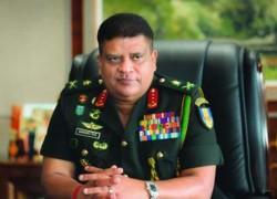 ARMY DENIES CLAIMS ISLAMIC STATE MEMBERS RETURNED TO SRI LANKA
