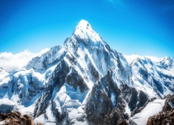 Nepal and China reach consensus on announcing height of Everest