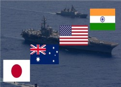 Malabar Naval Exercise: QUAD nations have different strategic intentions