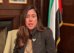 UAE, Myanmar to establish diplomatic ties