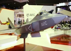 China and Pakistan are working on next gen fighter jet amid tensions with India