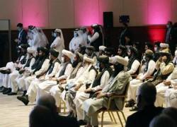AL-QAEDA THREATENS AFGHAN PEACE PROCESS: UN OFFICIAL