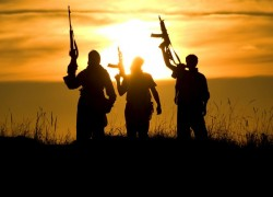 AL-QAEDA PLANNING ATTACK IN WEST BENGAL WITH POLITICIANS ON HIT LIST, CLAIMS IB REPORT