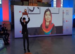 BANGLADESHI TEENAGER WINS INTERNATIONAL CHILDREN'S PEACE PRIZE 2020