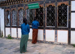 Bhutan spends more than Nu 289M on quarantine facilities