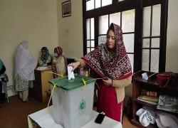 Pakistan's PTI poised to form gov't in Gilgit-Baltistan
