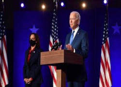 A worried Asia wonders about a Biden administration
