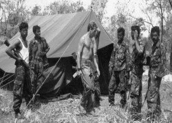 UK FOREIGN OFFICE REFUSES TO RELEASE FILES ON SUPPORT FOR MERCENARIES IN SRI LANKA