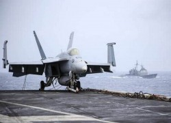 Indian, US aircraft carriers to take part in Phase-II of Exercise Malabar