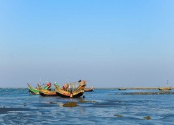 FOREIGNERS TO GET 3-YEAR IN JAIL FOR FISHING ILLEGALLY INSIDE BANGLADESH'S MARITIME BOUNDARY