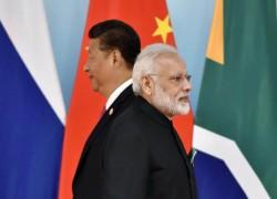 Brics Summit:Narendra Modi, Xi Jinping to share platform again
