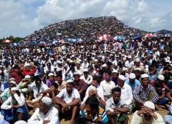Bangladesh no longer links Rohingya's citizenship issue with repatriation
