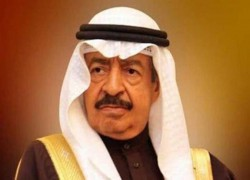 BANGLADESH TO OBSERVE MOURNING DAY HONOURING BAHRAIN PM'S DEMISE