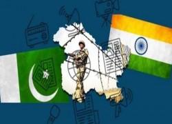 Resolve Kashmir dispute under UNSC resolutions: China