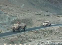 12 SECURITY FORCE MEMBERS KILLED IN BADAKHSHAN: SOURCE