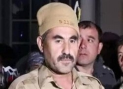 DISTRICT POLICE CHIEF KILLED IN FARYAB ROADSIDE BOMB BLAST