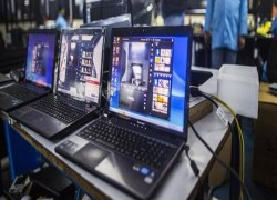 87% of India's imported laptops come from China