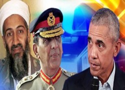 Biden opposed OBL raid in 2011, Zardari congratulated US: Obama