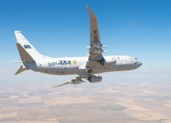 Indian Navy gets 9th P-8I anti-submarine warfare aircraft ordered from US
