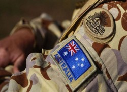 AUSTRALIAN SPECIAL FORCES ALLEGEDLY KILLED 39 UNARMED AFGHANS