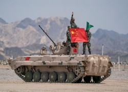 China is fortifying defences across Ladakh border, not prepping to disengage