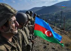 Historical undercurrents in Nagorno-Karabakh