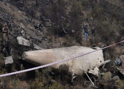 PIA PLANE WITH JUNAID JAMSHED ONBOARD 'CRASHED DUE TO TECHNICAL FAULTS'