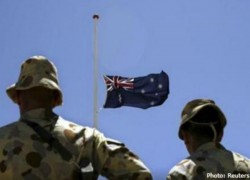 GOVT HOPES AUSTRALIAN TROOPS ACCUSED OF MISCONDUCT ARE PROSECUTED