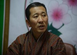 Bhutan denies Chinese village in its territory