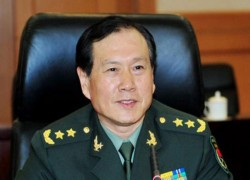 Chinese Defense Minister arriving in Nepal next week as ruling NCP is plagued by bitter intraparty dispute