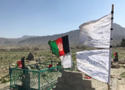 Calls for UK to investigate possible war crimes in Afghanistan