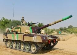 India's own 'hunter killer' main battle tanks missing from action in Ladakh!