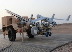 Boeing Insitu to supply 15 ScanEagle UAVs to Afghan army