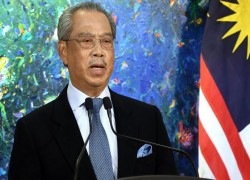 Royal consent to block polls signals Malaysia PM Muhyiddin safe until Covid-19 curbed