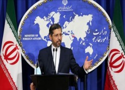 Kabul attacks part of US proxy war: Iran