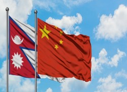 Not to be left behind, China also sending top official to Nepal after visits from India