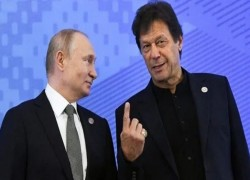 Pakistan, Russia strengthen business, military cooperation
