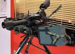 Bangladesh army standardizes Singaporean 40mm grenade launcher
