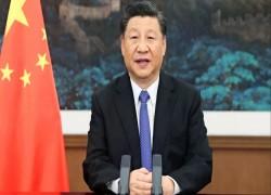 Xi says China will consider joining TPP