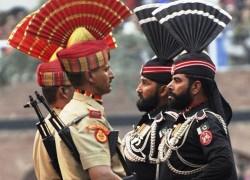 PAKISTAN–INDIA TIES IN DEEP FREEZE