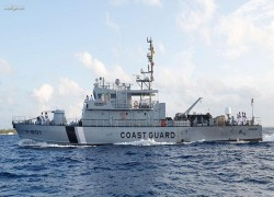 Maldives to receive Japanese grant to strengthen Coast Guard