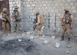 RAW-sponsored terror network dismantled in Bajaur: Pak ISPR