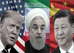 Great power rivalry: Should Iran chose China, Pakistan over India, US?