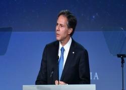 Joe Biden to nominate Antony Blinken as US secretary of state