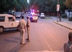 AFGHAN REFUGEE SHOT DEAD OUTSIDE HOUSE IN DELHI'S KARALA