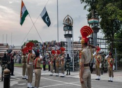 INDIA SEEKS TO IMPLICATE PAKISTAN IN DOSSIER TO UN SECURITY COUNCIL MEMBERS