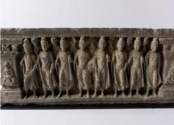 Return of Pakistani antiquities sheds light on criminal art trade